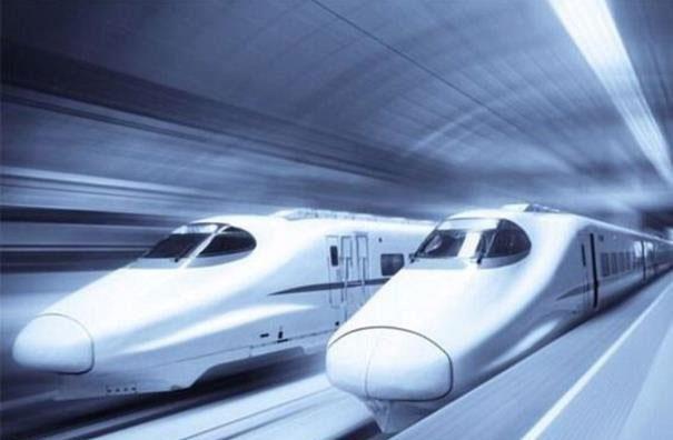 چین تا ۲۰۲۰ سریعترین قطار جهان را میسازد