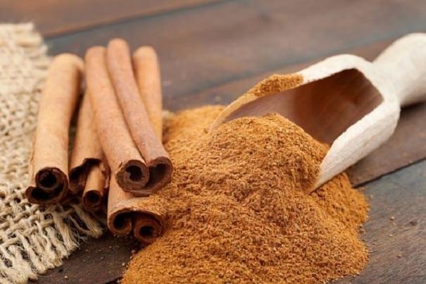 مصرف «دارچین» از مضرات رژیم غذایی پرچرب کم میکند