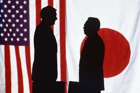 افزایش اختلافات ژاپن و آمریکا بر سر کسری تجاری
