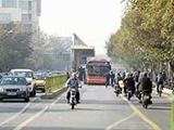 پلیس طرح ترافیک موتورسیکلتها را منتفی میداند