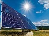 کرمان در راس ذوزنقه طلایی انرژی خورشیدی کشور