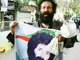 دستفروش خرمآبادی نفر اول شورای شهر شد