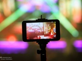 برنامه کنسرتها پیش از آغاز ماه رمضان |  پاپها همچنان پرتعدادند