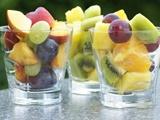 نکته بهداشتی: از غذاهای فراوریشده بپرهیزید