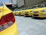 نوسازی ۸۸ درصد تاکسیهای پایتخت