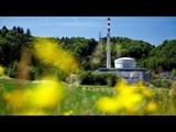 خداحافظی سوئیس با انرژی اتمی