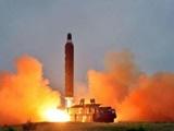 روسیه آمریکا را به خودداری از قدرت نمایی علیه کره شمالی فرا خواند