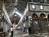 چرا خروج مخالفان سوری از حمص بسیار مهم است