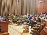 تقدیر شورا از شهرداری برای پاکسازی سریع چهره شهر از تبلیغات انتخابات