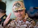 پیام رییس ستادکل نیروهای مسلح به مناسبت سوم خرداد