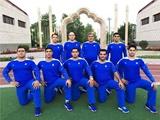 ایران قهرمان ورزشهای زورخانه ای بازیهای کشورهای اسلامی شد