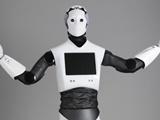 استخدام اولین پلیس روباتیک در دوبی