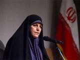 درخواست معاون رئیس جمهوری برای معرفی نقش زنان حماسهساز در دفاع مقدس