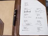 تحلیل شخصیت سران گروه ۷ از روی امضاهایشان