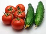 خیار و گوجه فرنگی منجر به آلزایمر میشوند