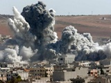 روسیه: کشتار عراقی ها توسط آمریکا شوک آور است