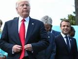 رویترز: ترامپ به نزدیکان خود گفته آمریکا از توافق پاریس خارج میشود