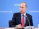 پوتین خواستار شراکت راهبردی با جمهوری آذربایجان شد