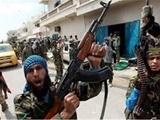 گروه تروریستی انصارالشریعه لیبی منحل شد