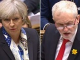 اضطراب و عصبانیت در اردوگاه محافظهکاران در آستانه انتخابات انگلیس