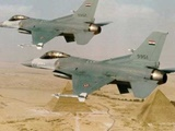 دومین حمله متوالی مصر به لیبی