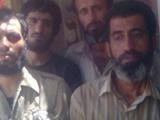 نامه خانواده صیادان اسیر ایرانی در سومالی به روحانی: فرزندان ما را نجات دهید