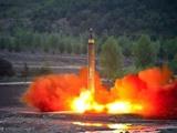 روسیه آزمایش موشکی کره شمالی را محکوم کرد