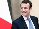 حزب مکرون در انتخابات پارلمانی فرانسه پیروز خواهد شد