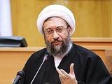 آملی لاریجانی: بوی فتنه استشمام میکنم | حصر رفع شود رسیدگی قضایی آغاز میشود