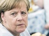 مرکل: اروپا دیگر نمیتواند روی آمریکا و انگلیس حساب کند
