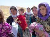 ۳هزار زن ایزدی همچنان در چنگال داعش اسیرند