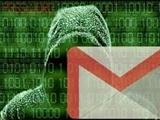 حمله هکرها به یکمیلیون حسابکاربری جیمیل
