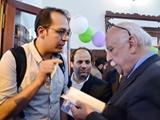 مجله داستان برنده جایزه نمایشگاه مجلات استانبول شد
