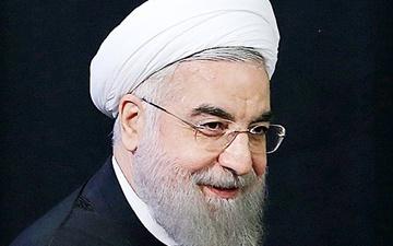 رئیس جمهوری با مراجع عظام تقلید در قم دیدار کرد