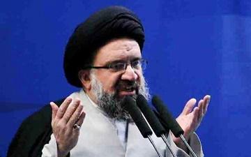 جمعه ۵ خرداد؛ گزارش نماز جمعه تهران