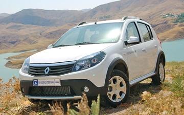 یکشنبه ۷ خرداد | قیمت یک خودروی داخلی کاهش یافت