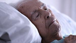 افزایش مرگ و میر در مبتلایان به آلزایمر
