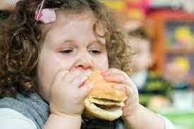 احتمال افسردگی کودکان چاق در بزرگسالی بیشتر است