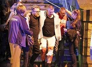 انفجار مرگبار در منچستر؛ آمادهباش امنیتی در جهان