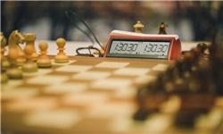 خادم الشریعه بهترین شطرنجباز ایران