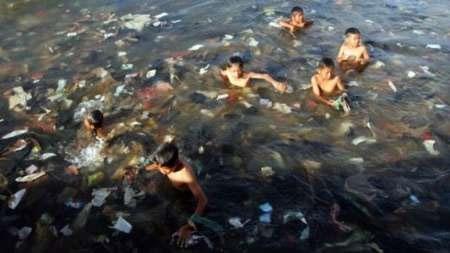 تعهد کشورهای آسیایی برای پاکسازی اقیانوسها از پلاستیک