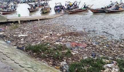 ورود حدود ۲ تن پلاستیک به اقیانوسها در سال