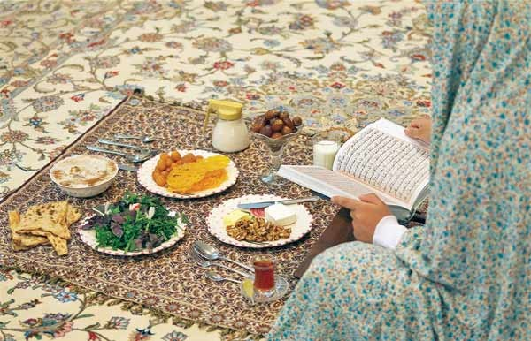 سفر افطاری