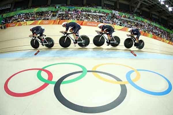 اضافه شدن دو ماده دیگر به دوچرخهسواری المپیک ۲۰۲۰