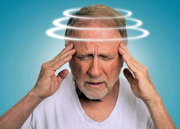 ارتباط سرگیجه دوران میانسالی با خطر زوال عقل در سالمندی