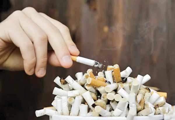 سیگار ریسک سرطان حنجره را تا ۴۰ برابر افزایش میدهد