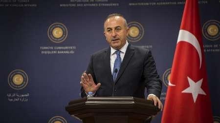 چاووش اوغلو مدعی شد  هزینه سه میلیارد دلاری امارات برای کودتای ترکیه