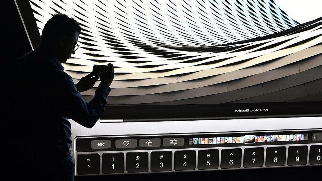 کاربران اپل در معرض حمله باجافزارها