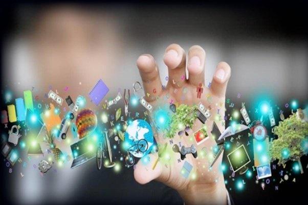 اقتصاد کدام کشورها با فناوری گره خورده است؟