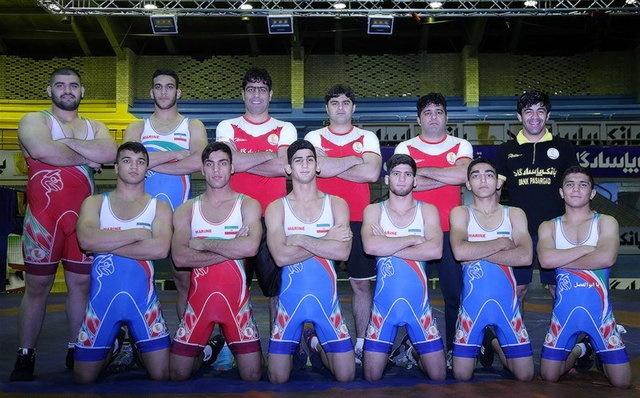 درخشش فرنگی کاران جوانان ایران در روز نخست قهرمانی آسیا